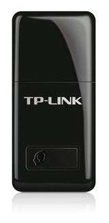 Adaptador Usb Wifi Tp Link Tl-wn823n 300mbps Mini N Pc 823