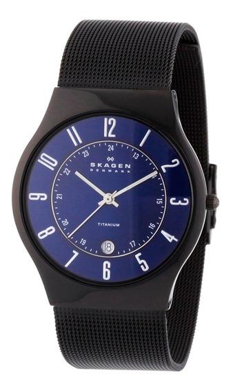 Relógio Skagen - T233xlttn/i