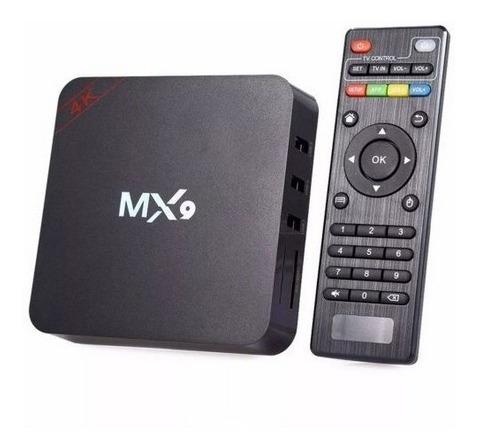 Aparelho Tv Box Com Canais