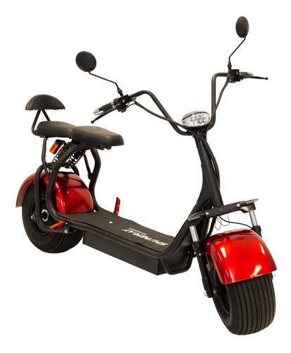 Scooter Eletrica Pt1 Pt2 Shineray Motor 2000w Bat 20ah  $18x