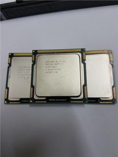 Procesador Core I3 540 3.06 Ghz