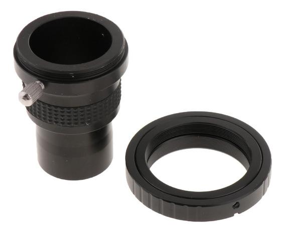 1.25inch Extensível Câmera Tubo Fixo Adaptador De Montagem
