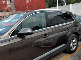 Audi Q7 2.0 Tfsi Dynamic 252hp At
