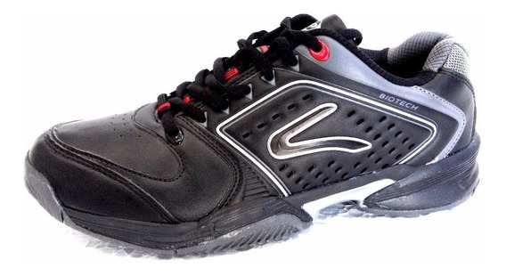 Zapatillas De Tenis Padel Dunlop Biotech En Tenisconefecto