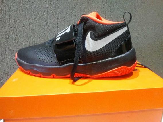 Zapatillas Nike Team Hustle D 8