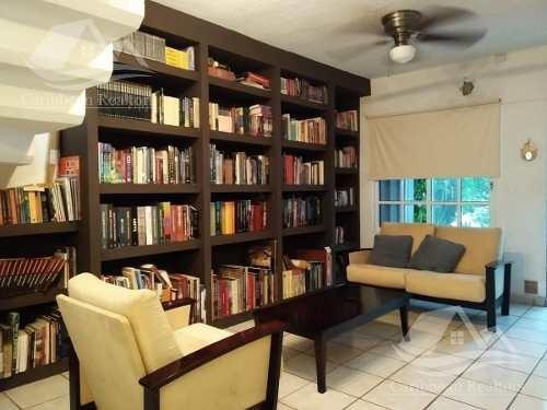Casa En Renta En Cancun/las Americas