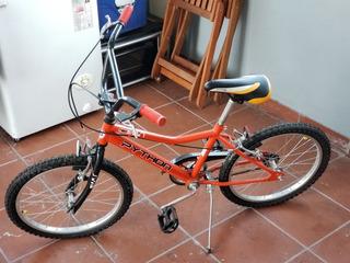 Bicicleta Python Rod 20