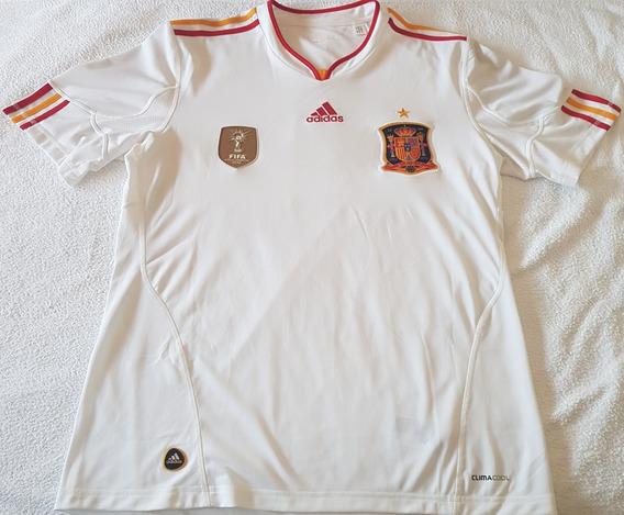 Camiseta Selección España, Suplente, Talle L