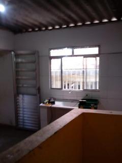 Casa Em Vila Ouro Verde, Jandira/sp De 50m² 2 Quartos À Venda Por R$ 65.000,00 - Ca606897
