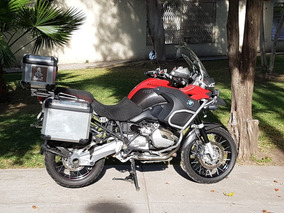 Bmw Gs R1200 Adventure 2008