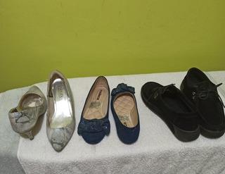 Vendo Zapatos Y Ropa De Medio Uso
