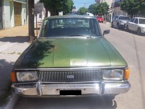 Ford Falcon Deluxe 3.0 Año 1978