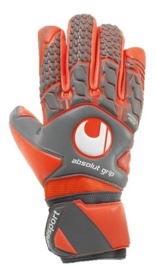 Guante De Arquero Uhlsport - Aerored Absolutgrip Hn