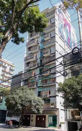 Rav9424, Chapultepec Morales, Lujoso Departamento En 2 Niveles Zona Polanco.