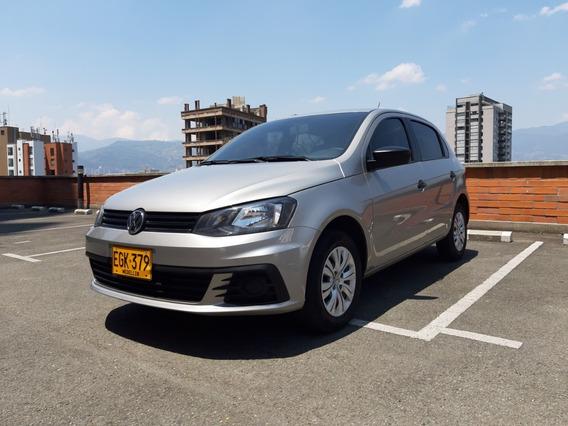 Volkswagen Gol Trendline 2018