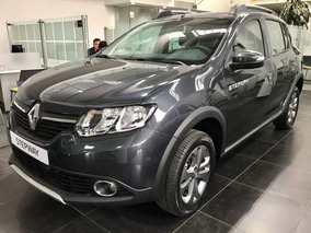 Renault Sandero Stepway Smart 1.6