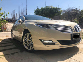 Lincoln Mkz 2.0 High Mt 2015