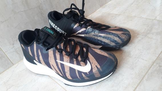 Tênis Nike Court Air Zoom Zero