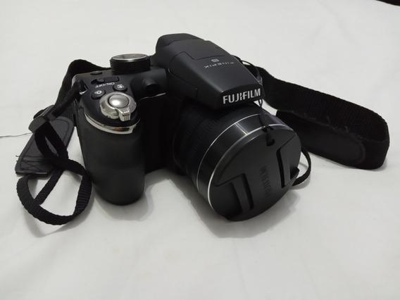 Kit Câmera Semiprofissional Fujifilm Finepix S