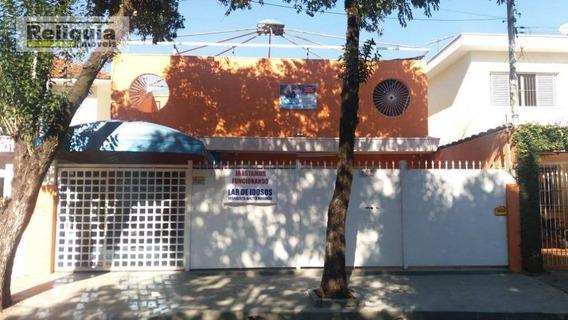 Sobrado Coml Casa Verde - So0089