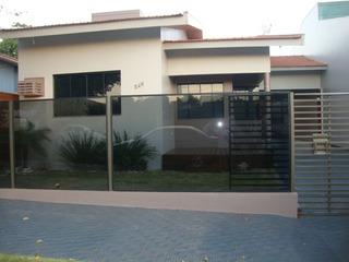 Casa Residencial Para Venda - 95642.001