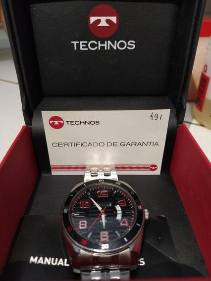 Relógio Technos 2115kss