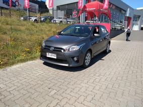 Toyota Yaris Gle Sport 1.5 2017