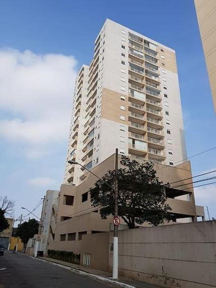 Apartamento Com 1 Dormitório À Venda, 35 M² Por R$ 220.000 - Mooca - São Paulo/sp - Ap4792