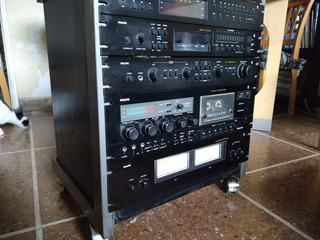 Equipo Philips Alta Gama Chiquibun Audio Vintage Sin Bafles
