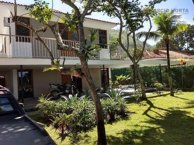 Casa, 4 Quartos, Venda, Aluguel, Itacoatiara - Ca0210