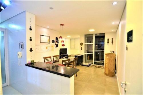 Imagem 1 de 26 de Apartamento À Venda, 59 M² Por R$ 470.000,00 - Vila Prudente - São Paulo/sp - Ap5542
