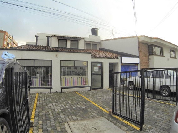 Venta De Casa En Santa Paula Mls #20-533 Fr