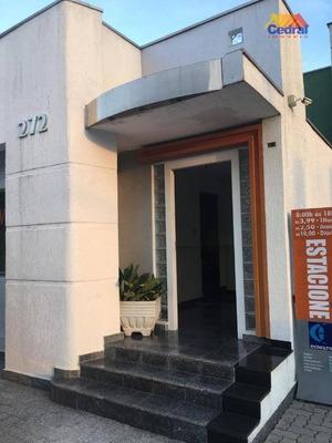 Casa Comercial Para Alugar, 90 M² Por R$ 6.100/mês - Centro - Mogi Das Cruzes/sp - Ca0651
