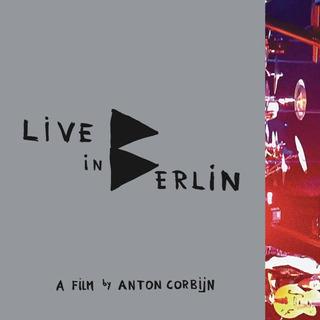 Depeche Mode Live In Berlin Cd Doble + Dvd Doble + Blu-ray