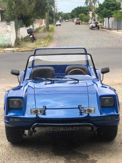 Volkswagen Buggy 1.5