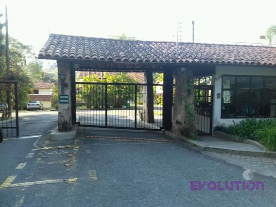 Casa De Condomínio Para Alugar Na Granja Viana - 586