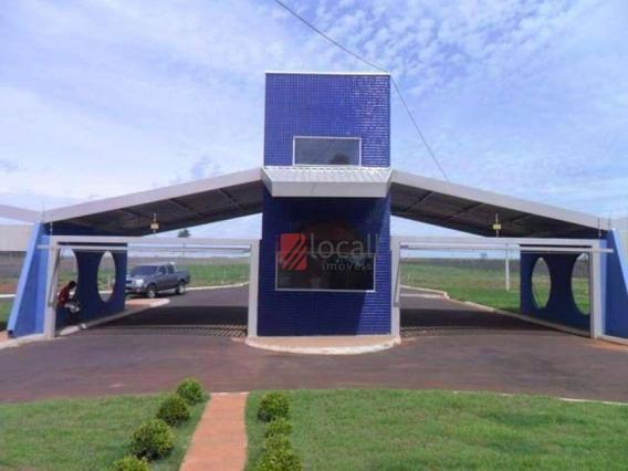 Terreno À Venda, 400 M² Por R$ 75.000 - Portal Do Sol - Guapiaçu/sp - Te0691
