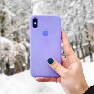 Forro iPhone Apple Originales Silicon 6/6s 7/8 7/8plus X/xs