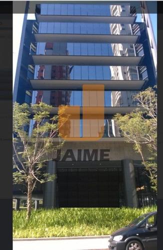 Prédio Para Locação No Bairro Cidade Monções Em São Paulo - Cod: Pe3187 - Pe3187