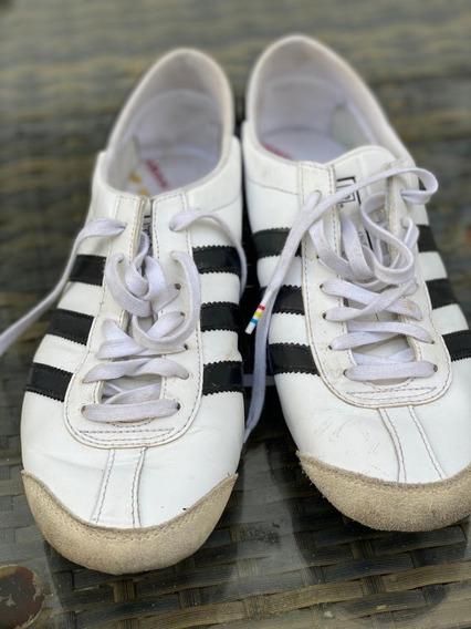 Zapatillas adidas Atletismo Mujer