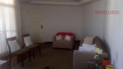 Apartamento Residencial À Venda, Vila Nova Santa Clara, Bauru. - Ap1926