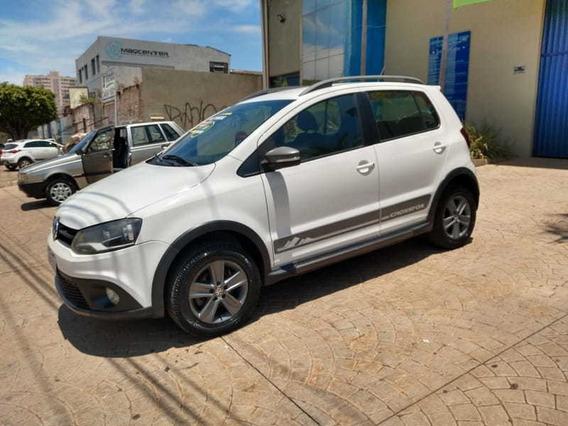 Volkswagen Crossfox 1.6 Mi 8v Total Flex 2012