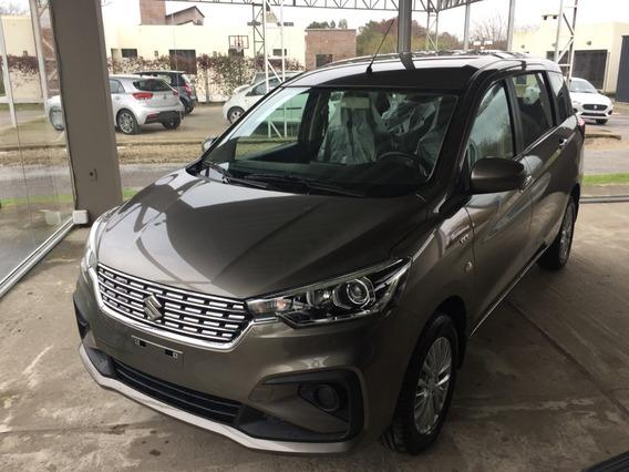 Suzuki Ertiga Gl Entrega Inmediata