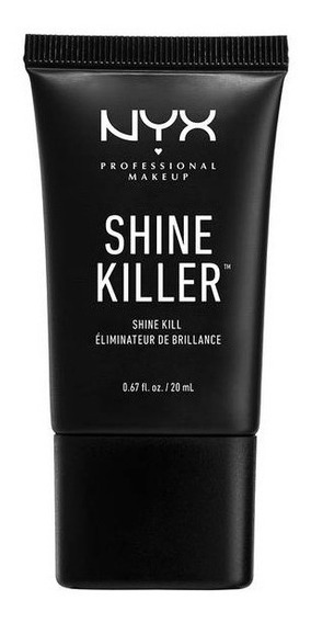 Shine Killer Primer Anti Brillo 20 Ml Original Nyx