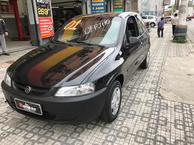 Gm - Chevrolet Celta 2001 8v Vidros Elétricos