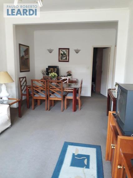 Casa Térrea Alto De Pinheiros - São Paulo - Ref: 521038