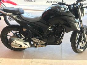 Yamaha Yamaha Fz 25