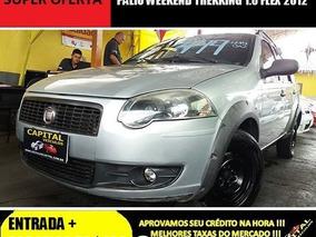 Fiat Palio Weekend Trekking 1.6 16v Flex, 0291