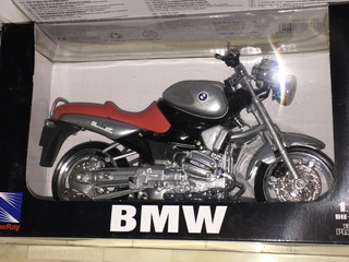 Moto Bmw R1100 R New Ray 1:12 Ñ Minichamps