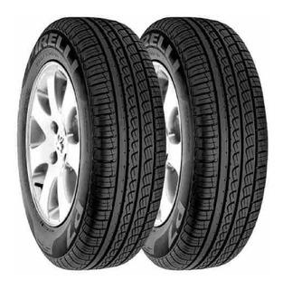 Llanta 185/55r15 Pirelli P7 82h